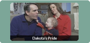 Dakota's Pride on SnagFilms.com
