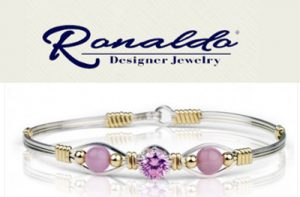 KarriedAway bracelet by Ronaldo Design Jewelry